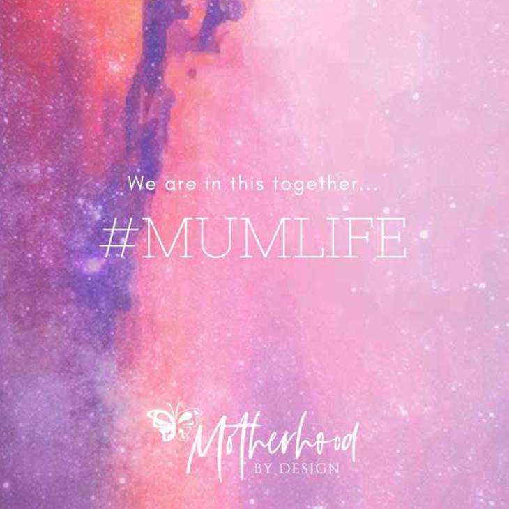 Mum Life Meme