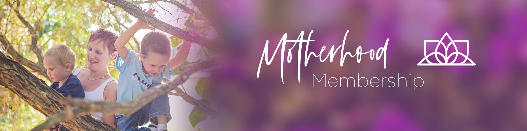 Motherhood Program
